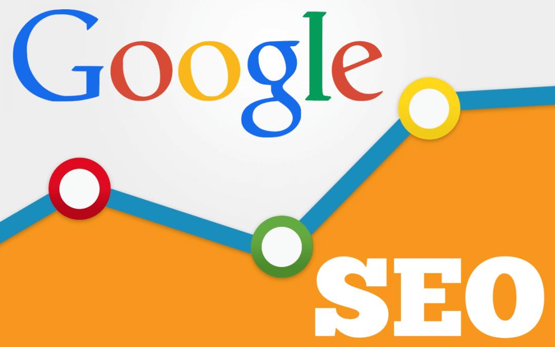 Google SEO Cyberlation