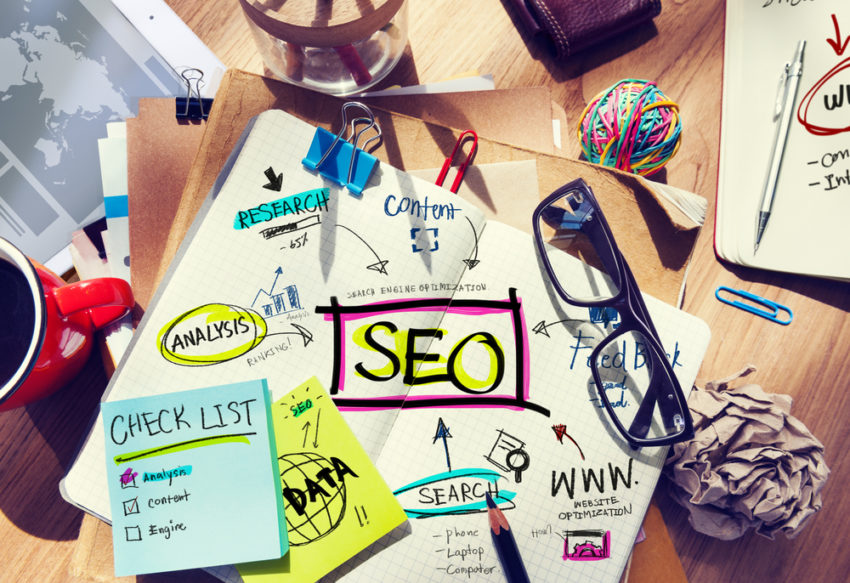 How to make data driven SEO decisions